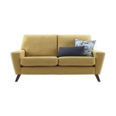 G Plan Vintage The Sixty Six Fabric Small Sofa