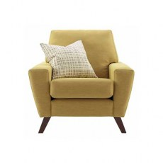 G Plan Vintage The Sixty Six Fabric Armchair