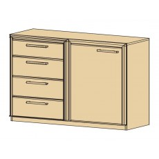 Disselkamp Coretta Storage Unit (55026)