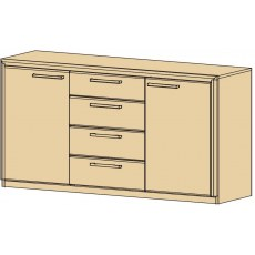 Disselkamp Coretta Storage Unit (66006)