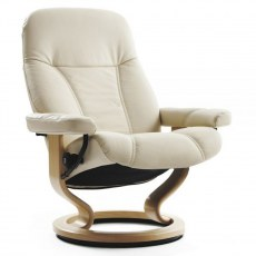 Stressless Consul Medium Recliner Chair