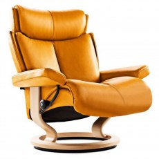 Stressless Magic Small Recliner Chair