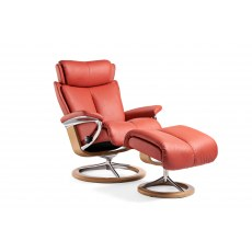 Stressless Magic Medium Recliner Chair