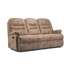 Sherborne Keswick Small Reclining 3 seater sofa