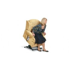 Sherborne Malvern Petite Lift Electric Recliner