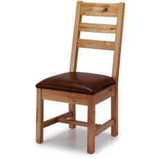 Willis & Gambier Bretagne Ladder Back Dining Chair