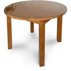 Willis & Gambier Bretagne Round Fixed Top Table