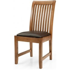 Willis & Gambier Bretagne Slat Back Dining Chair