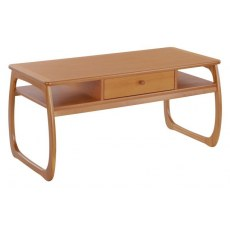 Burlington Coffee Table   - Teak
