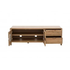 Ercol Bosco Wide TV Unit