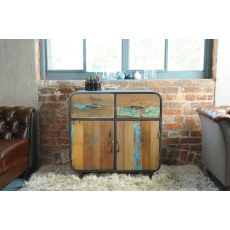 Loft Retro Storage Unit