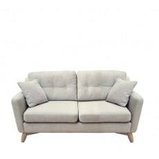 Ercol Cosenza Fabric Medium Sofa