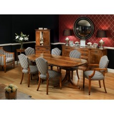 Iain James W155 Dining Table