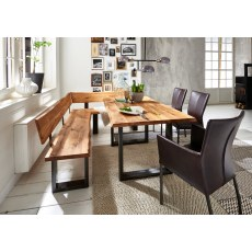 Loft Tortona Dining Table