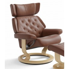 Stressless Skyline Large Recliner Chair