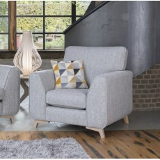 Alstons Stockholm Armchair