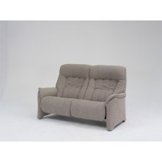 Himolla Rhine 2.5 Seater Manual Recliner Sofa