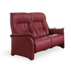 Himolla Rhine 2 Seater Fixed Sofa