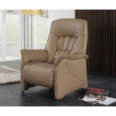 Himolla Rhine Small Manual Reclining Armchair