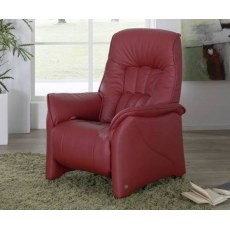 Himolla Rhine Small Power Reclining Armchair