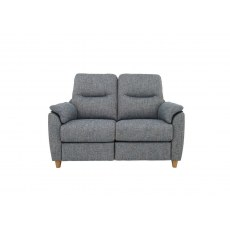 G Plan Spencer 2 Seater Sofa in Fabric