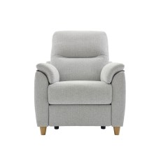 G Plan Spencer Power Recliner in Fabric