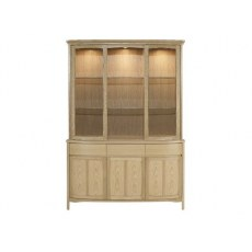 Nathan Shades Oak Combination Unit 1815-4805