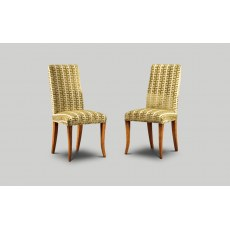 Iain James A01 Ashton Dining Chair.