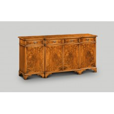 Iain James W200 4 Door Breakfront Sideboard.