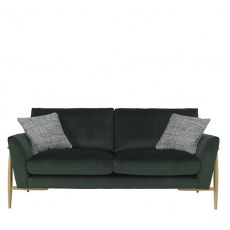 Ercol Forli Medium Sofa.