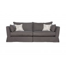 Collins and Hayes Maple Small Sofa.