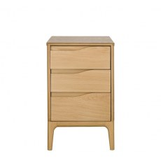 Ercol Rimini Compact bedside Table