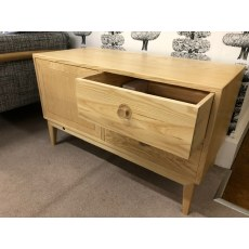 Ercol Novoli TV unit