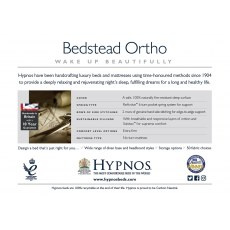 Hypnos Bedstead Ortho Mattress