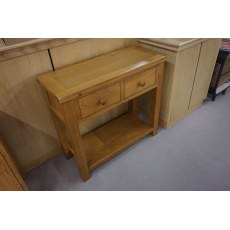 Shrewsbury Console Table 25-01