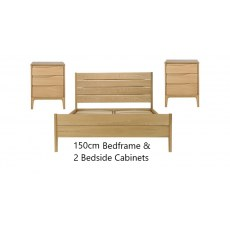 Ercol Rimini Package Deal