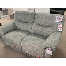G-plan Washington 2 Seater Double Recliner in Fabric