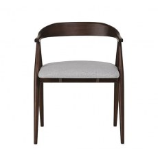 Ercol Lugo Dining Armchair