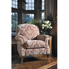 Parker Knoll Westbury Fabric Chair