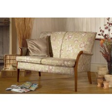 Parker Knoll Froxfield Fabric 2 Seater Sofa