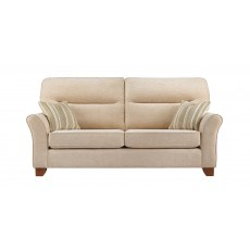 G Plan Gemma Fabric 3 Seater Sofa