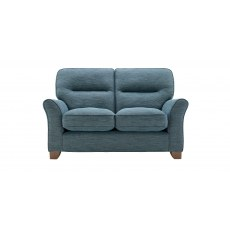 G Plan Gemma Fabric 2 Seater Sofa