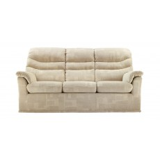 G Plan Malvern Fabric 3 Seater Sofa