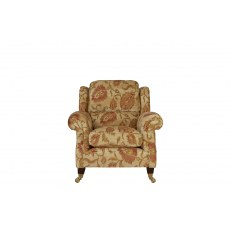 Parker Knoll Henley Fabric Chair