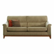 Parker Knoll Montana Fabric Large 2 Seater Sofa
