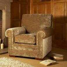 Parker Knoll Canterbury Fabric Chair