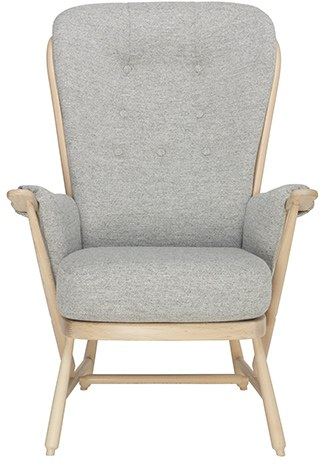 Ercol Ercol Evergreen Fabric Easy Chair