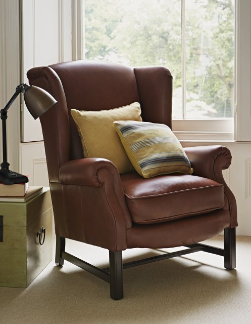 Parker Knoll Parker Knoll Sinatra Wing Chair