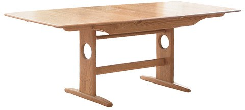 Ercol Ercol Windsor Medium Extending Dining Table