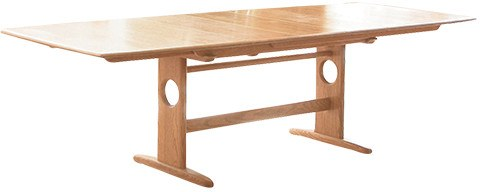 Ercol Ercol Windsor Large Extending Dining Table